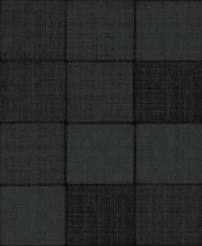 Fräck tapet med geometriskt mönster från kollektionen Kvadrat 17082. Klicka för att se fler inspirerande tapeter för ditt hem!