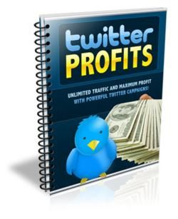 FREE EBOOK Turbo Charge Your Profits And  Generate UNLIMITED FREE TRAFFIC  With Twitter Marketing Secrets!  Just click on the pic to get your free copy now #free #ebook #book #twitter #traffic #profit #money #internet #online