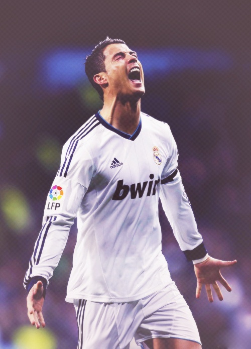 The best footballer on the planet!!!