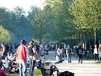 Freilichtbühne Stadtpark Hamburg