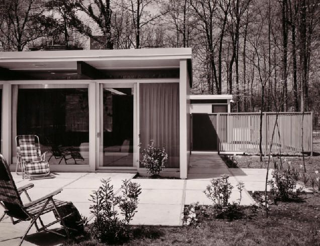 1000 images about mid century modern on pinterest for Mid century modern residential architecture