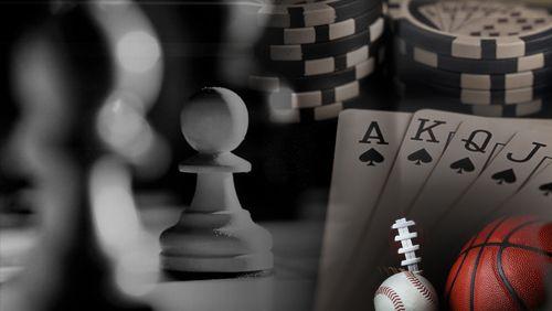 Покер как хобби