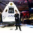 SpaceX lanzará por primera vez una nave Dragon usada - Revista Capital  Revista Capital SpaceX lanzará por primera vez una nave Dragon usada Revista Capital Hace un tiempo hubo un despegue y aterrizaje exitoso de un Falcon 9, y la compañía espera que suceda lo mismo con esta nave. Este jueves 1 de junio será el lanzamiento de la nave espacial Dragon de SpaceX a bordo…