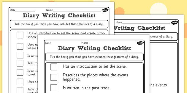 diary writing template ks1 - 1000 images about educated guess on pinterest cause and