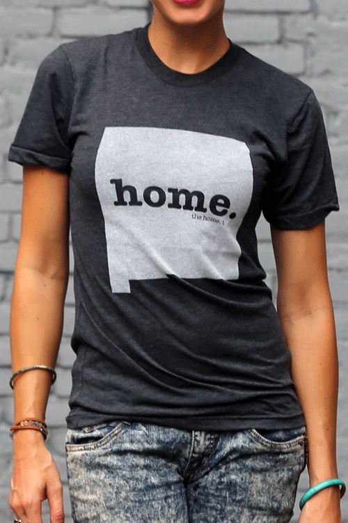 The Home. T - New Mexico Home T, $25.00 (http://www.thehomet.com/new-mexico-home-t-shirt/)--portion of proceeds to MS.