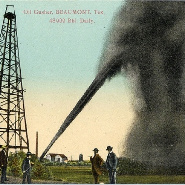 Beaumont Texas