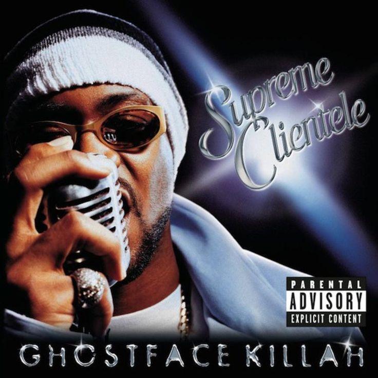 ghostface killah - ghostface killahs (2019) album download