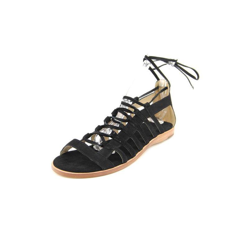 Fiel Navar Women Leather Gladiator Sandal #Fiel #Gladiator