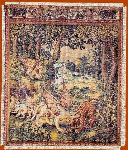 walka smoka z gepardem (411x480, 65Kb)