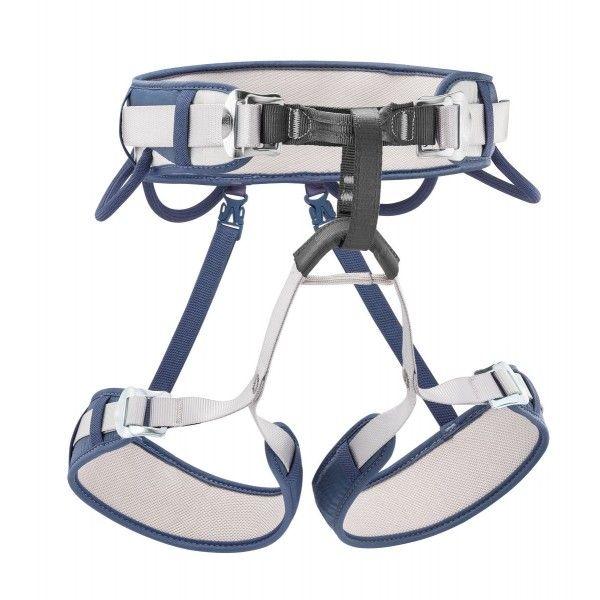 Petzl Corax je univerzálny par excellence postroj: ľahký a pohodlný, je určený pre športové lezenie, horolezectvo alebo via ferrata. Sedací úväz Petzl Corax - nastaviteľný postroj je k dispozícii v niekoľkých farbách a v dvoch veľkostiach.