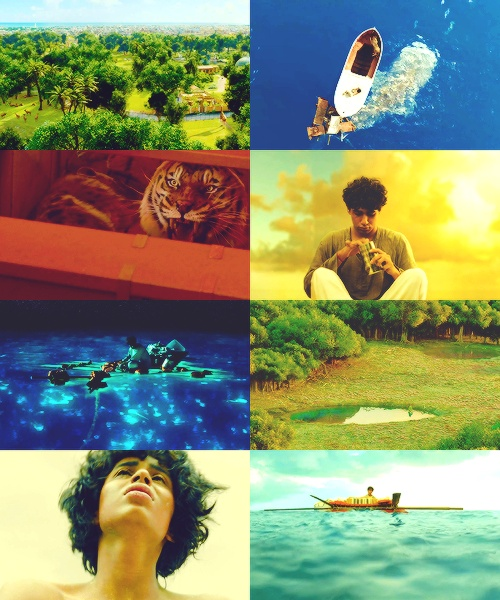 life of pi journey to wonders These inspirational books will encourage you to go on your own journey of self-discovery  11 inspirational books like the alchemist  life of pi  by yann.