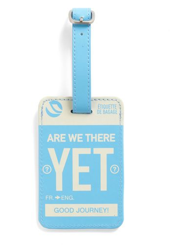 97 Best Luggage Tag Wedding Favors Images On Pinterest