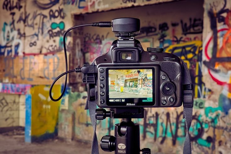 Harvard oferece curso online gratuito de fotografia digital