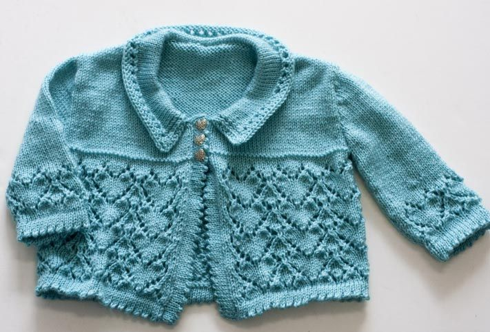 heart-baby-cardigan-baby-blanket