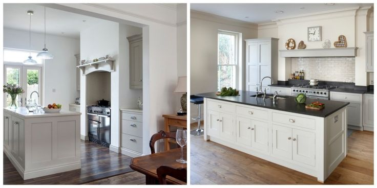 It seems that first home buyers and holiday home owners are in a burgeoning demographic of people who think the freestanding cooker rocks! So when it comes to renovating your kitchen, think about how a freestanding cooker might look. #freestandingcooker #kitchenenvy #design