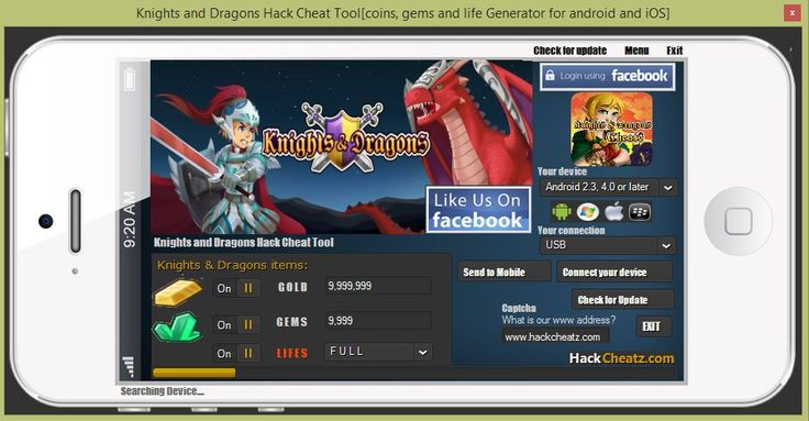 Knights and Dragons Hack Cheat Tool[coins, gems and life Generator for android and iOS] http://www.hackcheatz.com/knights-and-dragons-hack-cheat-toolcoins-gems-and-life-generator-for-android-and-ios/