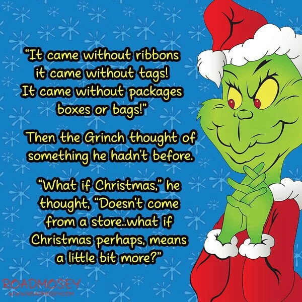 Funny Christmas Party Quotes And Sayings: 88 Best Images About Grinch On Pinterest