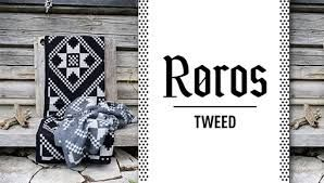 Bilderesultat for røros tweed