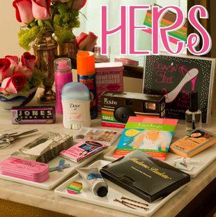 Wedding Survival Kit for the Bride #PreppyPlanner