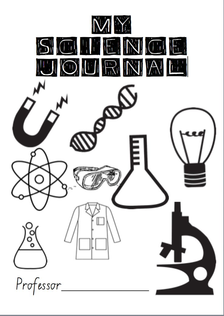 This is the cover page for our Year 4 science journal for term 4. Very exciting and not giving away anything! Professor is where students will write their name. Happy teaching!