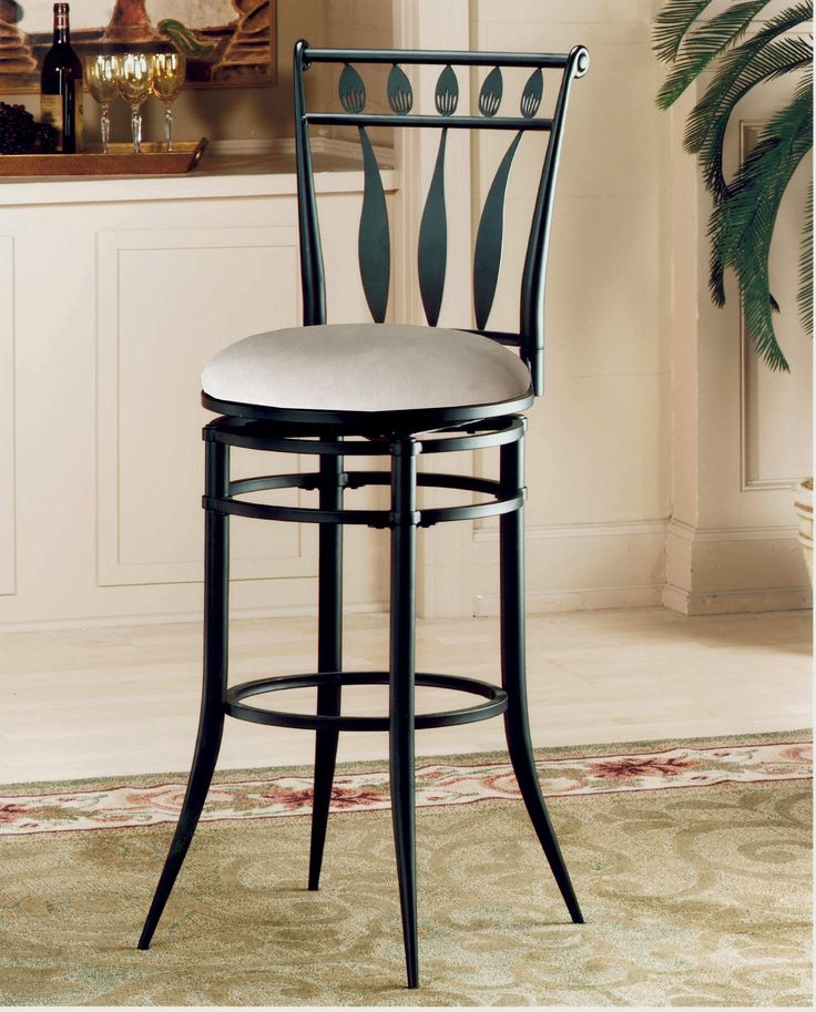 Best Of Baker Furniture Bar Stools