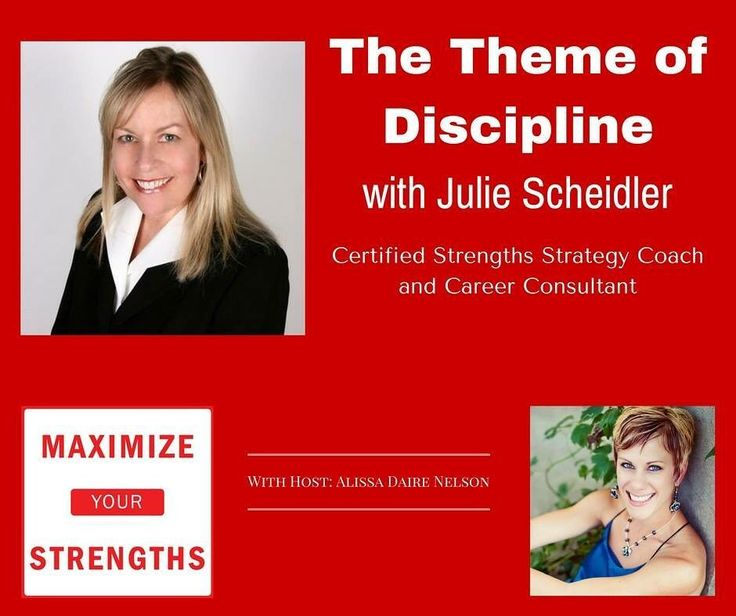 I loved loved loved this interview! Julie Scheidler is such a gift to the Strengths world! I learned so much from this convo! I hope you do too! http://ift.tt/2bbIjMx  #podcast #cliftonstrengths #coach #success #discipline #maximizeyourstrengths