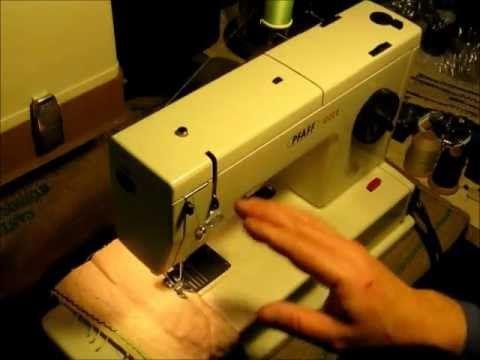 dating pfaff sewing machines