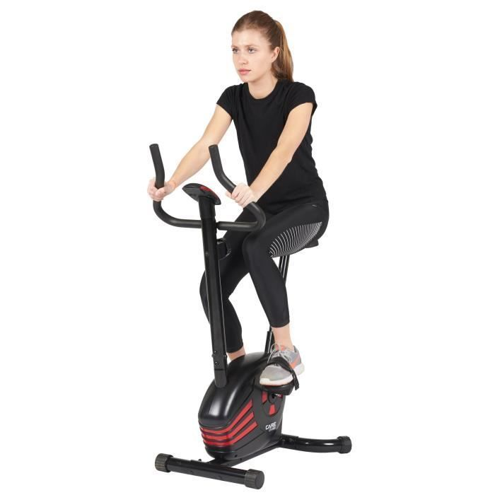 Care Velo D Appartement Magnetique 5494 Velo D Appartement Velo Fitness Et Musculation