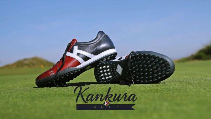 auf den ersten Blick erinnert mich dieser Schuh an einen Schuh für Rasenhockey und nicht einen Golfschuh. Aber dies mag wohl an mir und meinem Geschmack liegen, da ich ein Fan von farbigen Sattelschuhe bin. Siehe www.sattelschuh.de