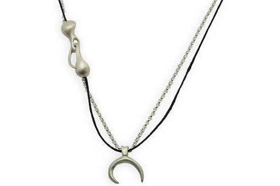 The Crescent ancient Greek jewel handmade by ancientgreekjewels