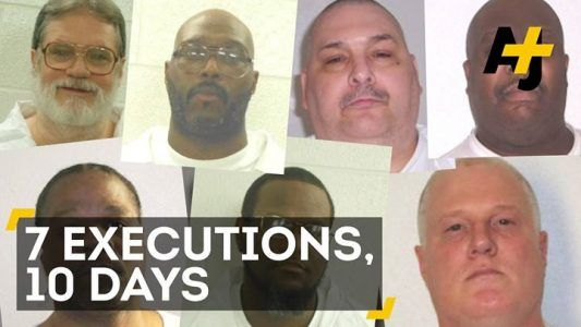 This lethal injection drug has reached its use-by date. So the state gave thes #news #alternativenews