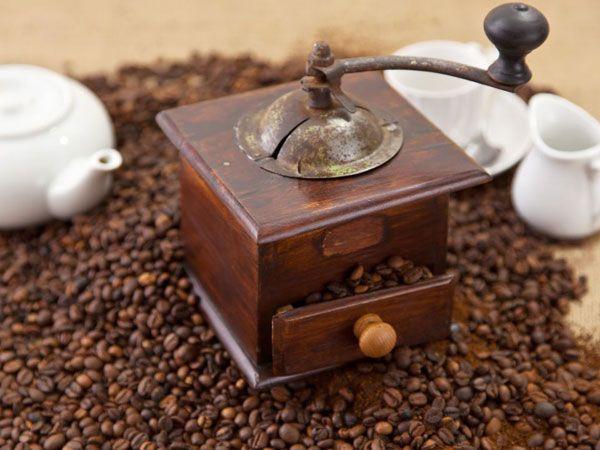 Полезные свойства кофе История кофе.