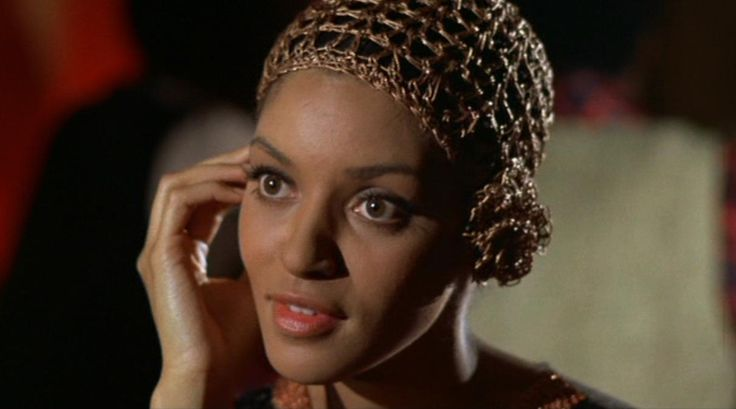 JULY 9,2010:  Actress Vonetta McGee passed away. She was very popular during the blaxploitation era of the '70s. She died after suffering a cardiac arrest. She was 65 years old.