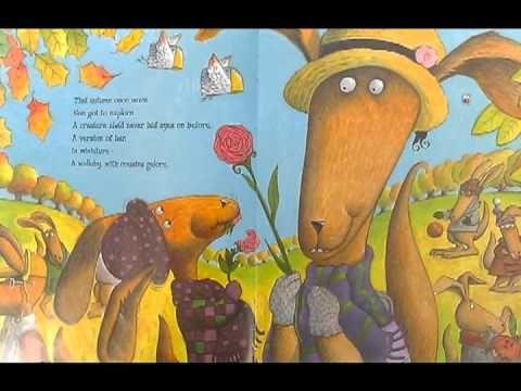 my favorite children's musical story