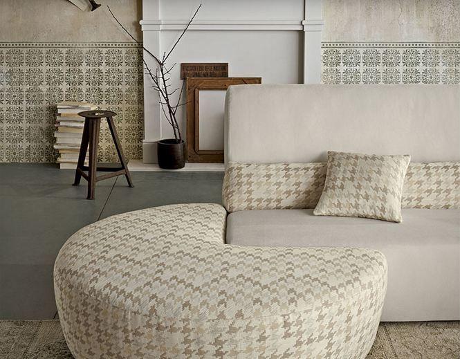Modern ülőgarnitúra, kanapé Peter - www.montegrappamoblili.hu