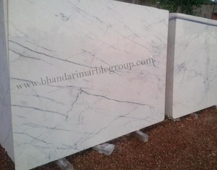 Marble in Kiahangarh INDIAN STATUARIO MARBLE Statuario is gorgeous and, looks wonderfull after all finishing has been done, Marble can be use as wall cladding, bar top, fireplace surround, sinks ba…
