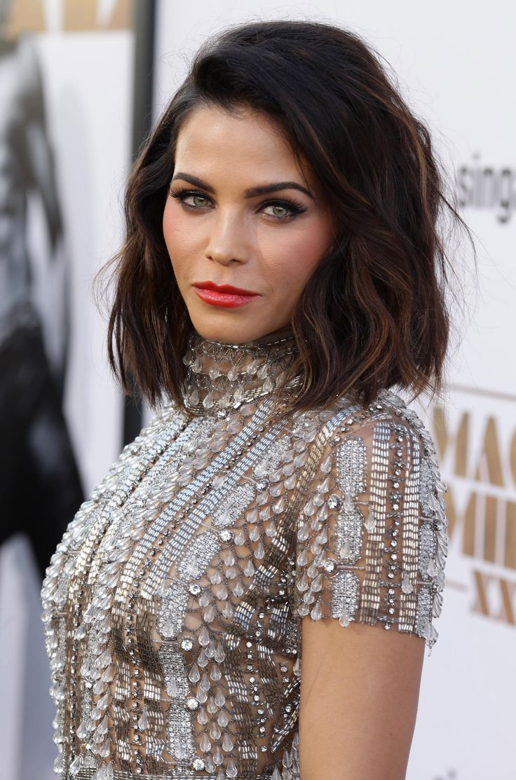 Jenna Dewan Tatum Attends The Premiere Of Warner Bros