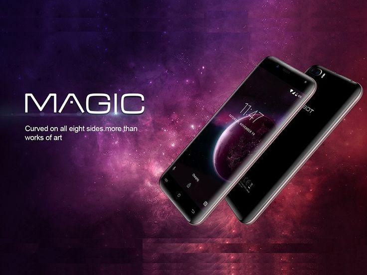 Cubot Magic, 3 GB de RAM por un precio rompedor