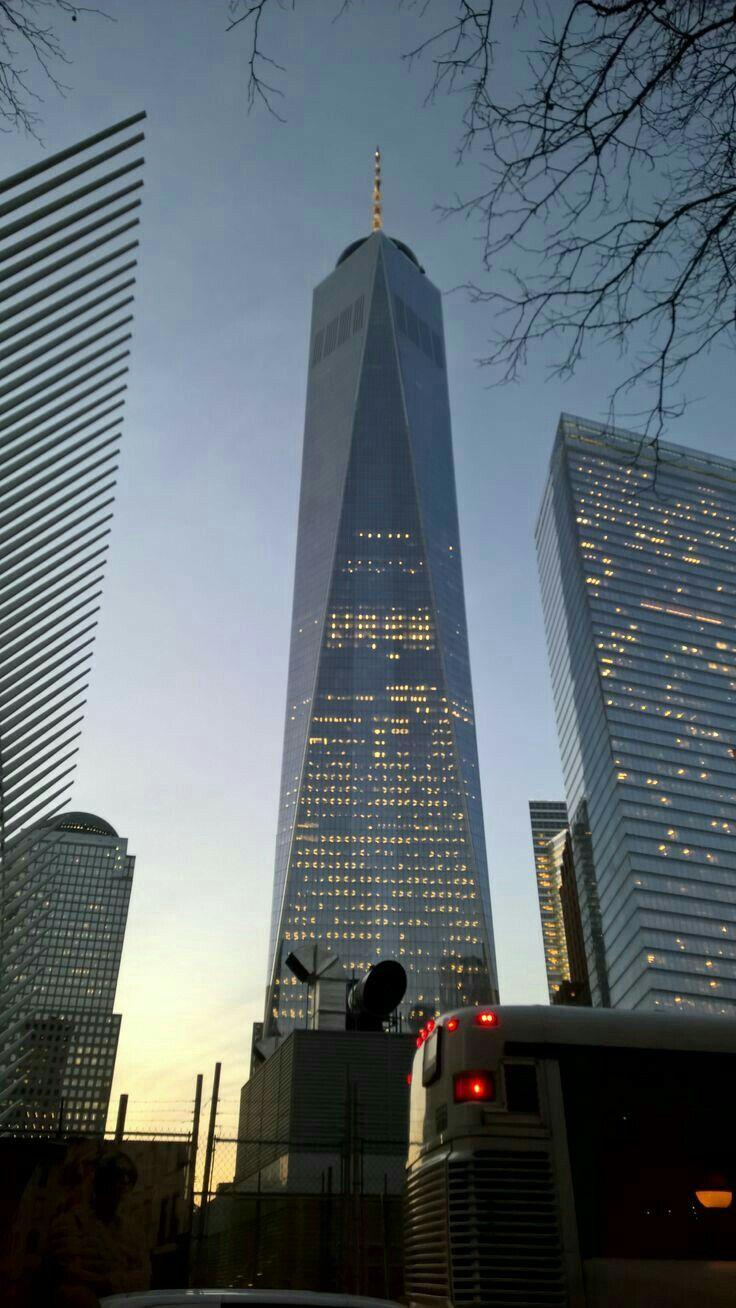 WTC. NYC