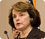 Dianne Feinstein declares war on Bill of Rights, calls for American citizens to be disarmed or registered