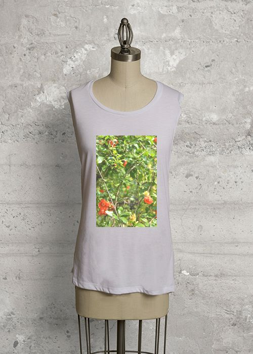 For Sale Cheap Inexpensive Sleeveless Knit Top - Venice Dreaming by VIDA VIDA Supply Cheap Online Prices For Sale i1ZgQNJf