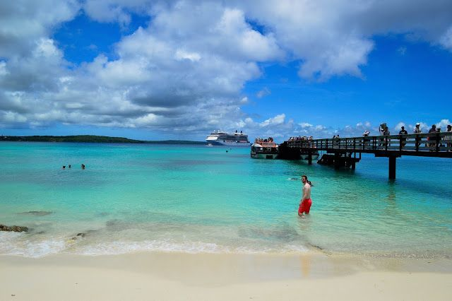 Thinking of booking a cruise? Check out my top things to consider first.