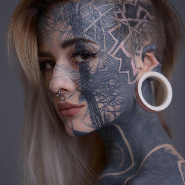 Tattoo By Uli