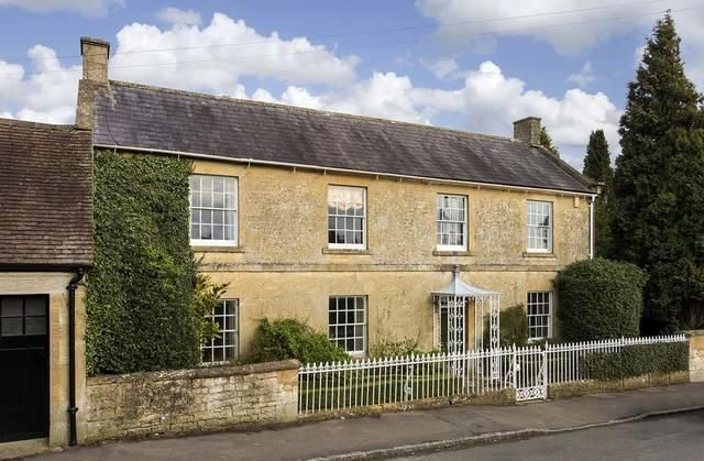 4 bed property for sale in Park Road, Blockley, Gloucestershire ...