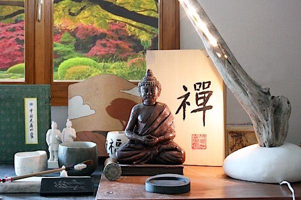 COMMISTIONI: lo zen e l'arte di tessere dei fili invisibili