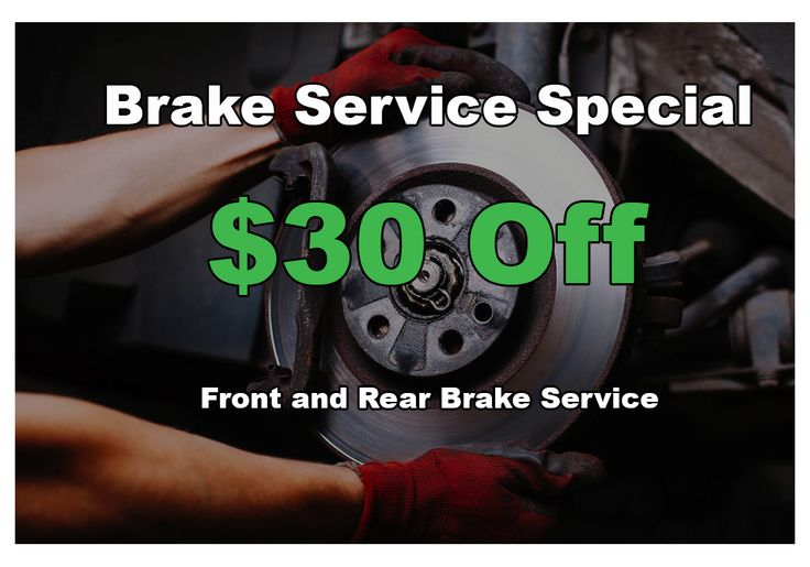 Need your car brakes fix but you're short on cash? No problem, come on in to #OnSiteAutoRepair and use our $30 off coupon.  #SantaRosaAutoShop#SantaRosaBrakeService#OnSiteAutoRepairSantaRosa#BrakeRepairMechanicSantaRosa#AutoShopSantaRosa