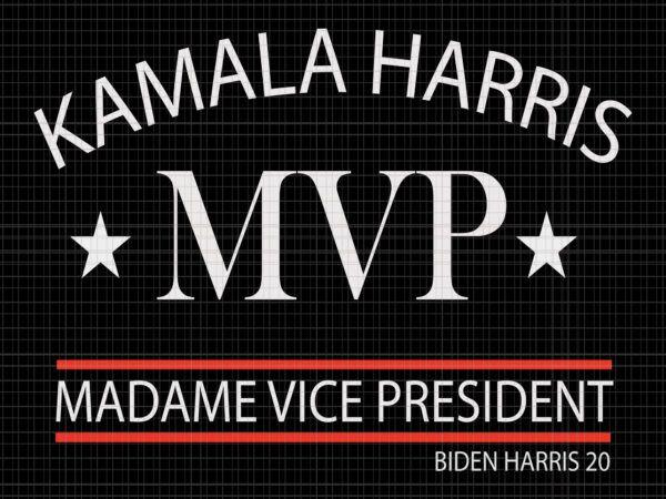 Kamala Harris svg kamala svg black woman svg jpg dxf black history svg first female vp svg png eps madam vice president svg