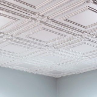 Fasade Traditional Ceiling Tile | Overstock.com Shopping