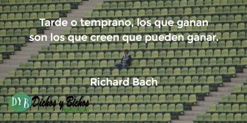 Creencias - Bach
