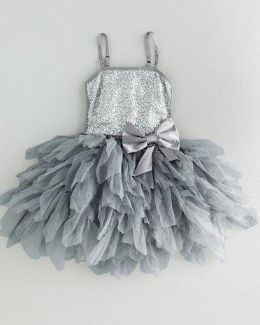 Sequined Tutu Dress by Ooh! La, La! - Baby Girls & Girls. I just ADORE this dress. Maybe if it goes on super super sale, because right now it is $119.